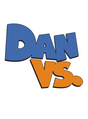 Poster of Dan Vs.