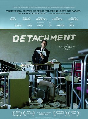 Poster of Detachment