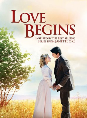 Poster of Love Begins