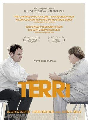 Poster of Terri