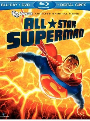Poster of All-Star Superman