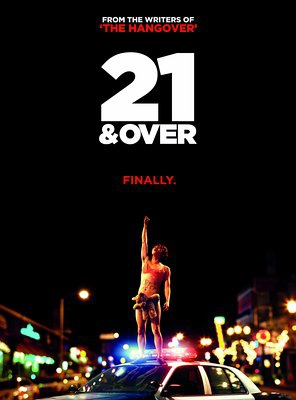 Poster of 21 & Over