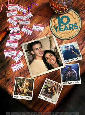 Poster of 10 Years