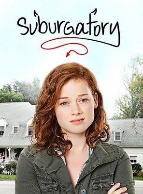 Poster of Suburgatory