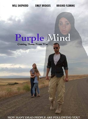 Poster of Purple Mind