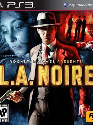 Poster of L.A. Noire