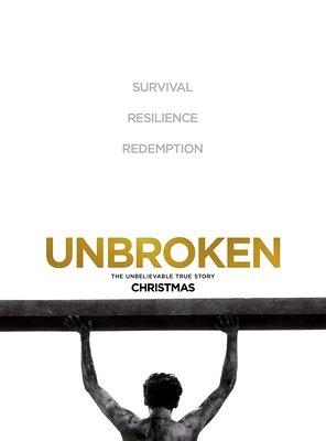 Poster of Unbroken