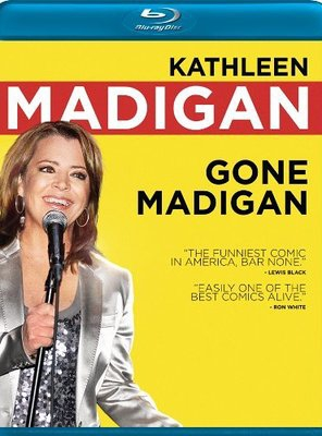 Poster of Gone Madigan