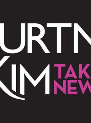 Poster of Kourtney & Kim Take New York