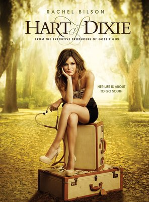 Poster of Hart of Dixie