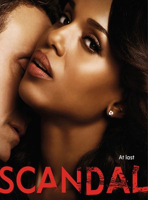 Poster of Scandal
