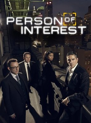 Poster of Person of Interest
