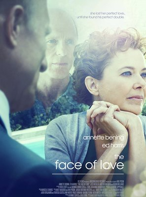Poster of The Face of Love