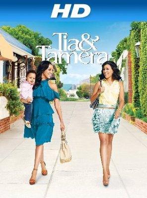 Poster of Tia & Tamera