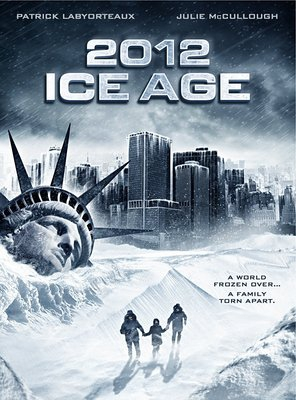Poster of 2012: Ice Age