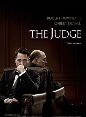 Poster of The Judge
