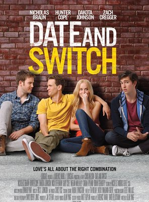 Poster of Date and Switch