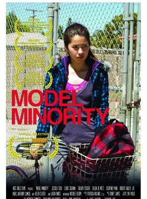 Poster of Model Minority