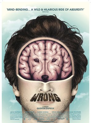 Poster of Wrong