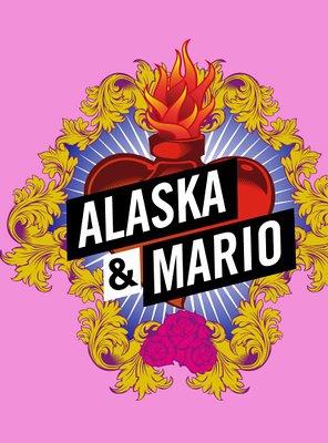 Poster of Alaska y Mario
