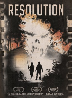 Poster of Resolution