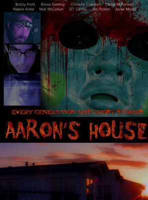Poster of Aaron's House