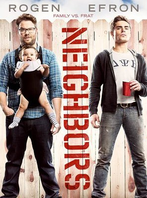Poster of Neighbors
