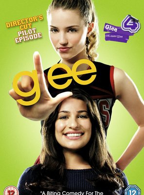 Poster of Glee: Director's Cut Pilot Episode