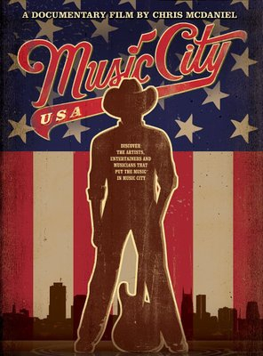 Poster of Music City USA