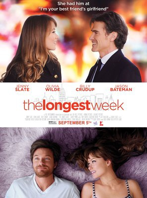 Poster of The Longest Week