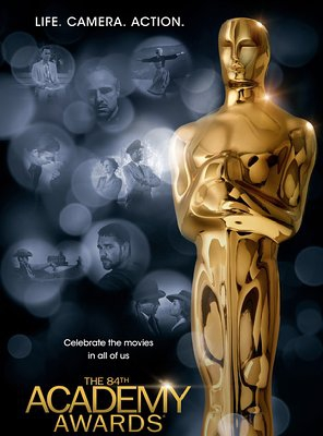 Poster of The 84th Annual Academy Awards