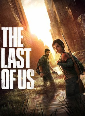 Poster of The Last of Us
