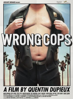 Poster of Wrong Cops