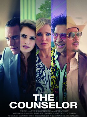 Poster of The Counselor