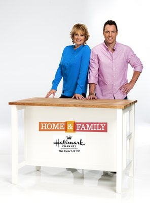 Poster of Home & Family