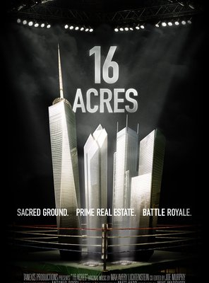 Poster of 16 Acres