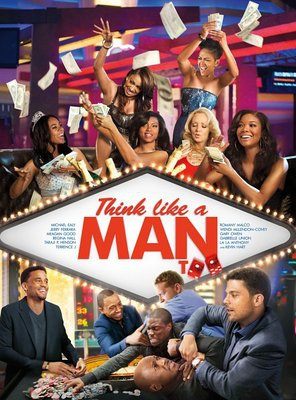 Poster of Think Like a Man Too
