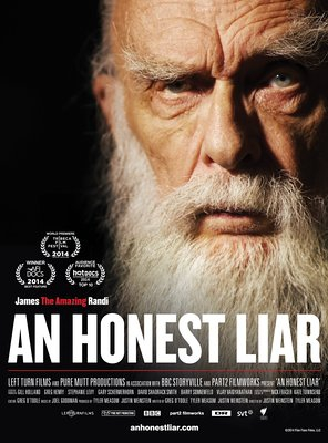 Poster of An Honest Liar
