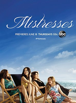 Poster of Mistresses