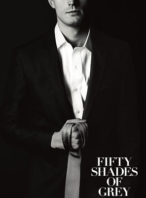 Poster of Fifty Shades of Grey