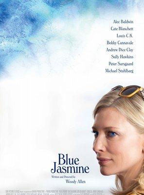 Poster of Blue Jasmine