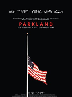 Poster of Parkland