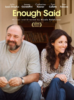 Poster of Enough Said
