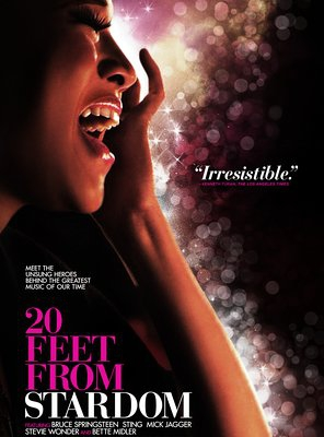 Poster of Twenty Feet from Stardom