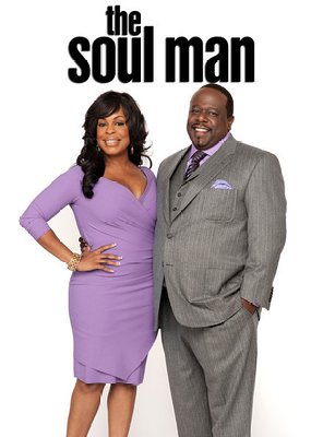 Poster of The Soul Man
