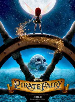 Poster of The Pirate Fairy