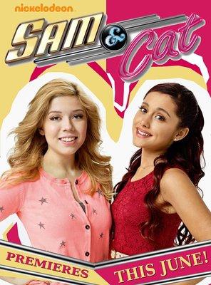 Poster of Sam & Cat