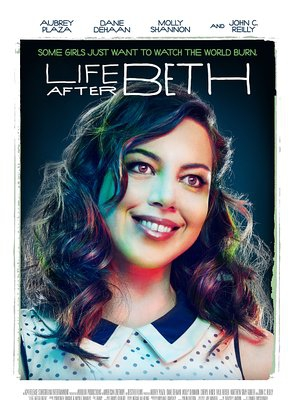 Poster of Life After Beth