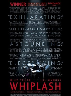 Poster of Whiplash