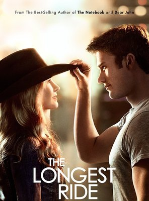 Poster of The Longest Ride